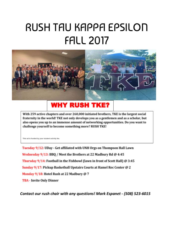 TKE Rush2