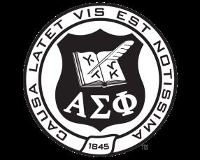Alpha Sigma Phi SEAL